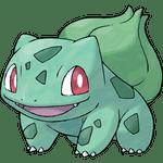 Character: Bulbasaur