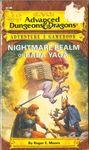 RPG Item: Nightmare Realm of Baba Yaga