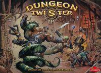 Dungeon Twister 2: Prison