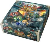 Board Game: Arcadia Quest
