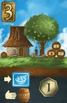 Board Game: Above and Below: Watch It Played Building promo card