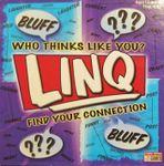 Board Game: Linq