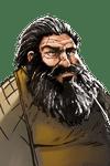 Board Game: Mr. Jack: Extension
