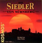 Board Game: Die Siedler von Nürnberg