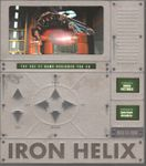 Video Game: Iron Helix