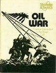 Board Game: Oil War: American Intervention in the Persian Gulf