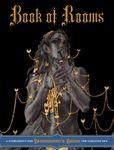 RPG Item: Book of Rooms