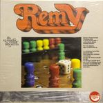 Board Game: Remy