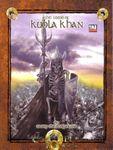 RPG Item: The Tomb of Kubla Khan