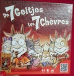 Board Game: De 7 geitjes