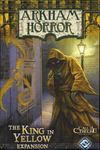 Board Game: Arkham Horror: The King in Yellow Expansion