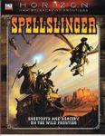 RPG Item: Spellslinger