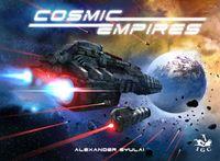 Board Game: Cosmic Empires