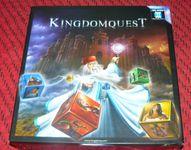 Board Game: Kingdom Quest