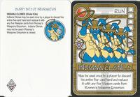 Board Game: Killer Bunnies Psi Series Cards