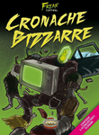 RPG Item: Freak Control: Cronache Bizzarre