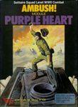 Board Game: Ambush! Purple Heart