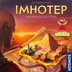 Board Game: Imhotep