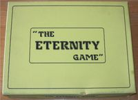 Board Game: The Eternity Game
