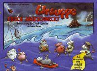 Board Game: Primordial Soup: Freshly Spiced