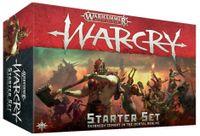 Board Game: Warhammer Age of Sigmar: Warcry Starter Set