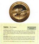 Board Game: Hansa: The Compass