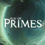 Board Game: Age of Primes
