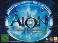 Video Game: Aion