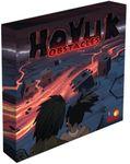 Board Game: Hoyuk: Obstacles