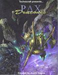 RPG Item: Pax Draconis