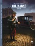 Board Game: The First Battle of the Marne, 1914 AD