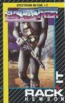 Video Game: Gunrunner (1987)