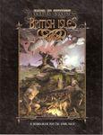 RPG Item: Dark Ages: British Isles