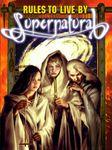 RPG Item: Supernatural