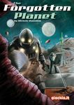 Board Game: The Forgotten Planet