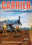 Board Game: Carrier: The Southwest Pacific Campaign – 1942-1943