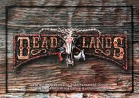 Board Game: Deadlands: Doomtown
