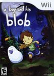 Video Game: A Boy and His Blob (2009)