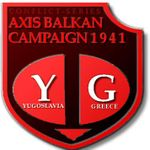 Video Game: Axis Balkan Campaign