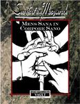 RPG Item: Mens Sana in Corpore Sano