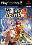 Video Game: Wild Arms 4