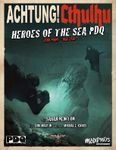 RPG Item: Zero Point Part 2: Heroes of the Sea (PDQ)