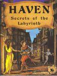 RPG Item: Haven: Secrets of the Labyrinth