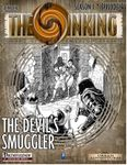 RPG Item: Season I Episode 04: The Devil's Smuggler