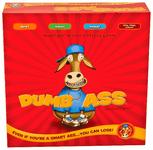 Board Game: Dumb Ass