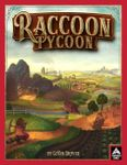 Board Game: Raccoon Tycoon