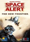 Board Game: Space Alert: The New Frontier