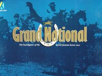 Board Game: Grand National
