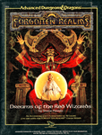 RPG Item: FR6: Dreams of the Red Wizards