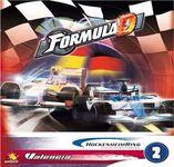 Board Game: Formula D: Circuits 2 – Hockenheim and Valencia